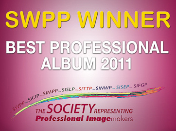 SWPP award winning albums used by Colin Cruickshank
